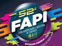 Fapi Ourinhos 2018 – Micromap controla o acesso dos visitantes