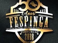 Fespinga 2018 – Timburi/SP – 15 a 19 de Agosto