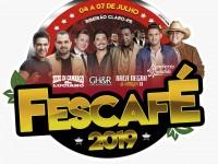 RODEIO DE RIBEIRÃO CLARO – FESCAFÉ 2019
