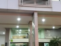 Edifício Centro Empresarial Getúlio Vargas – Bauru