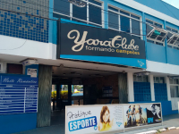 Yara Clube de Marília/SP – Controle de Acesso na Portaria
