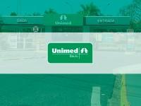 Controle de acesso Hospital Unimed Bauru