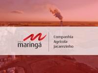 Totem Álcool em Gel e Medidor de Temperatura para Grupo Maringá Ferro Liga