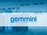 Controle de acesso Proximidade e Câmeras IP para Gemmini