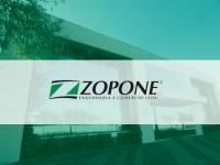 Controle de acesso para Zopone