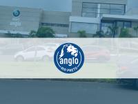 Reconhecimento Facial e Catracas na Escola Anglo de São José do Rio Preto