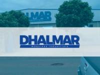 Relógio Biométrico na Dhalmar em Bauru