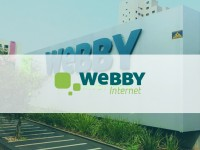 Controle de Acesso para Webby Internet