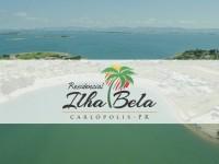 Controle de Acesso Veicular para Residencial Ilha Bela de Carlópolis PR